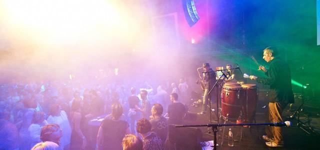 BalMODERNSOUNDsystem (Eclectique) Le balMODERNSOUNDsystem ™ , est né de la rencontre d'un DJ et de musiciens de Jazz … Un concept dont l'efficacité n'est plus à démontrer, tant en club, […]